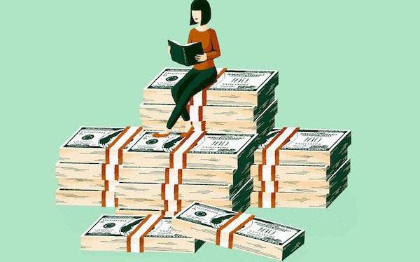 Thời gian chính là tiền và ngược lại: Ai hiểu được điều đơn giản này mới làm chủ được tiền bạc, mua được mọi thứ, kể cả hạnh phúc - Ảnh 1.