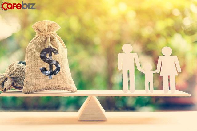 3 nguyên nhân khiến một gia đình mãi không thể giàu lên được: Đọc để điều chỉnh, nếu không hậu họa khó lường - Ảnh 1.