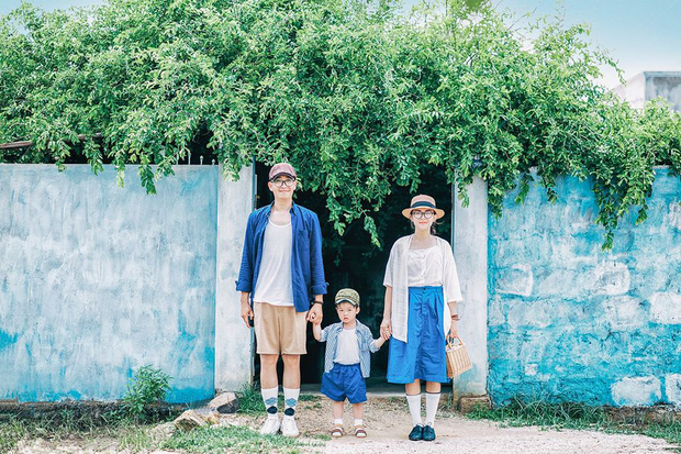 Không tin vào mắt mình đây là Bình Thuận qua bộ ảnh du lịch của gia đình này, xem xong chỉ muốn xách balo lên và đi ngay! - Ảnh 2.