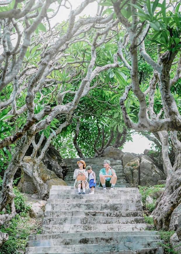 Không tin vào mắt mình đây là Bình Thuận qua bộ ảnh du lịch của gia đình này, xem xong chỉ muốn xách balo lên và đi ngay! - Ảnh 18.