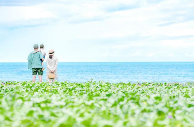 Không tin vào mắt mình đây là Bình Thuận qua bộ ảnh du lịch của gia đình này, xem xong chỉ muốn xách balo lên và đi ngay! - Ảnh 19.