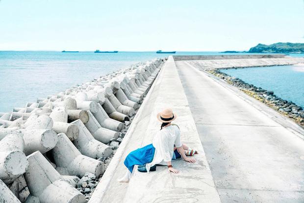 Không tin vào mắt mình đây là Bình Thuận qua bộ ảnh du lịch của gia đình này, xem xong chỉ muốn xách balo lên và đi ngay! - Ảnh 20.
