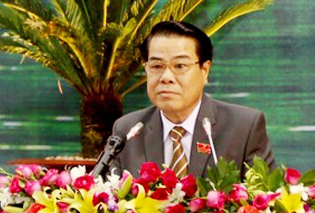Bộ Chính trị điều động 3 Bí thư Tỉnh ủy về Trung ương - Ảnh 2.