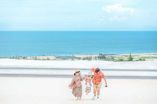 Không tin vào mắt mình đây là Bình Thuận qua bộ ảnh du lịch của gia đình này, xem xong chỉ muốn xách balo lên và đi ngay! - Ảnh 3.