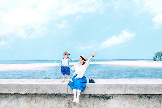 Không tin vào mắt mình đây là Bình Thuận qua bộ ảnh du lịch của gia đình này, xem xong chỉ muốn xách balo lên và đi ngay! - Ảnh 21.