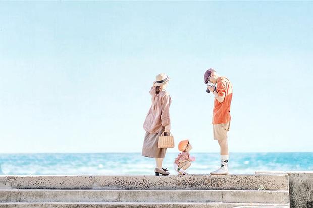 Không tin vào mắt mình đây là Bình Thuận qua bộ ảnh du lịch của gia đình này, xem xong chỉ muốn xách balo lên và đi ngay! - Ảnh 26.