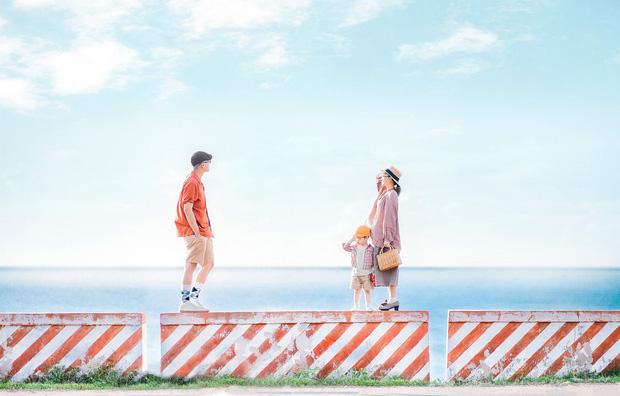 Không tin vào mắt mình đây là Bình Thuận qua bộ ảnh du lịch của gia đình này, xem xong chỉ muốn xách balo lên và đi ngay! - Ảnh 5.