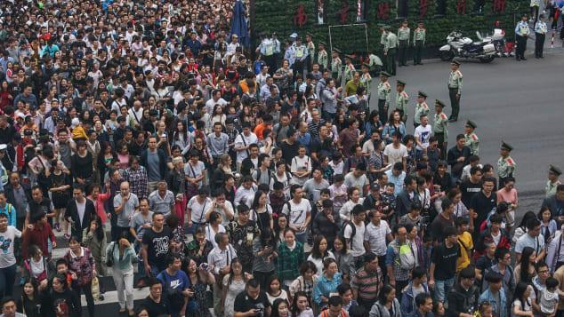 Tuần lễ vàng hơn 1 tỷ dân Trung Quốc ngóng chờ sẽ trở thành phép thử liều cao cho nỗ lực chống Covid-19 - Ảnh 1.