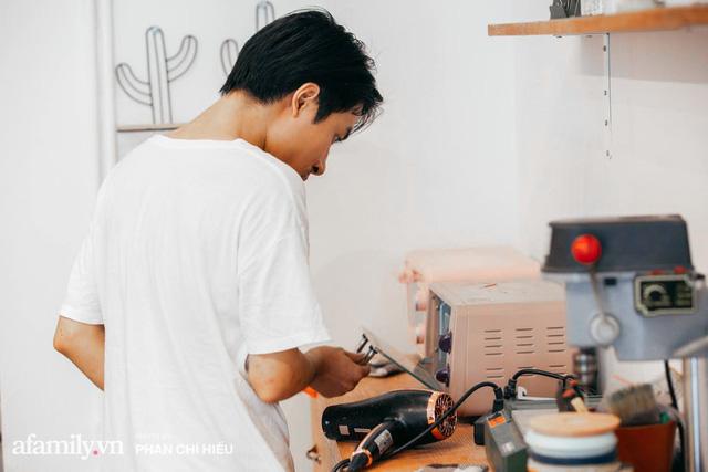 Nhóm bạn tại Hà Nội có biệt tài hô biến mọi thứ thành đất sét đặt gọn vào lòng bàn tay, làm ra mâm cỗ Tết Trung thu nhỏ nhất Việt Nam khiến bạn bè quốc tế kinh ngạc - Ảnh 3.