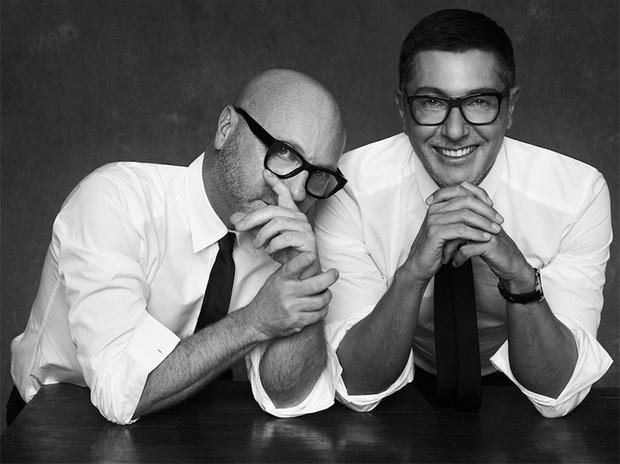 photo 1 16022922095381057045869 Dolce & Gabbana: Đế chế tạo nên từ chuyện tình hơn 20 năm của 2 ông hoàng thời trang, chia tay lại gây xôn xao vì lời tuyên bố về người yêu cũ