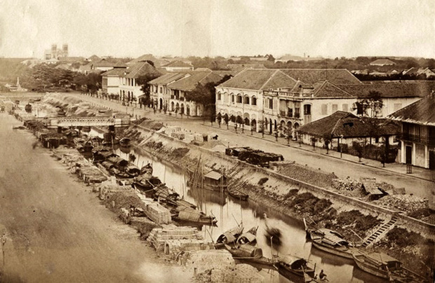 Cận cảnh chung cư Việt Nam lên báo Mỹ được khen nức nở: 1 tỷ đồng cho mỗi mét vuông, thiên đường cafe của giới trẻ Sài Gòn - Ảnh 5.