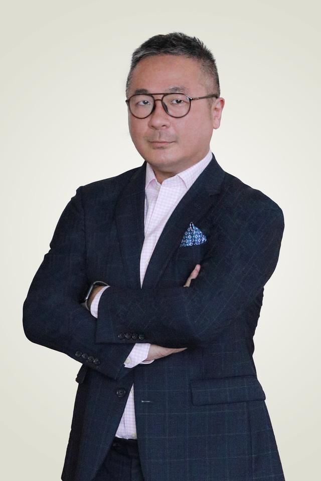 Ngân hàng Việt lại mốt CEO ngoại - Ảnh 1.