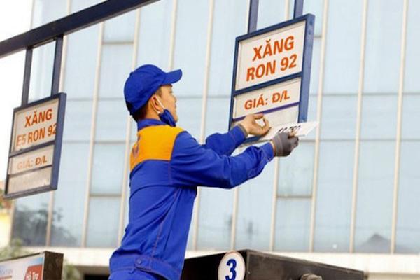 Giá xăng dầu hôm nay sẽ tăng? - Ảnh 2.
