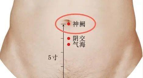 Dương khí suy thì cơ thể yếu, bệnh: Công tắc để tăng dương khí mạnh mẽ chỉ trong 3 phút - Ảnh 4.
