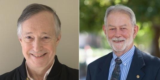 Nobel Kinh tế 2020 thuộc về hai kinh tế gia Mỹ - Ảnh 1.