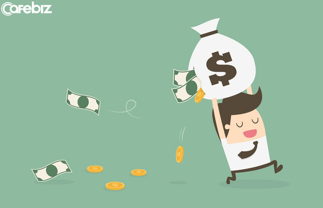 Lời nói dối nhiều người tin nhất: Chỉ khi hiện thực hóa tự do tài chính, mới có thể có được tất cả  - Ảnh 3.