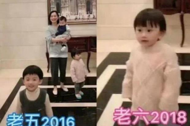 Lấy chồng IQ 140, mẹ bỉm sữa 8x tiết lộ lý do sinh 7 đứa con trong 13 năm: Chỉ vì không muốn lãng phí gen tốt của chồng - Ảnh 4.