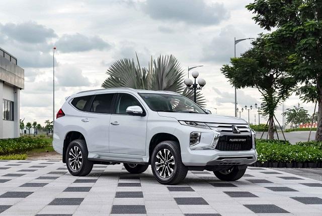 4 mẫu xe ô tô giá từ 603 triệu đến 1,345 tỷ đồng vừa ra mắt thị trường Việt - Ảnh 4.