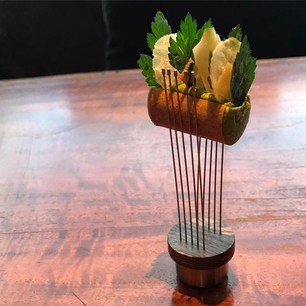 """Những nhà hàng """"khét tiếng"""" toàn thế giới chỉ với 1 món đặc trưng duy nhất, thực khách phải đổ xô đến ăn cho bằng được - Ảnh 12."""