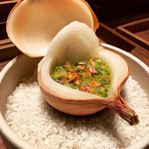"""Những nhà hàng """"khét tiếng"""" toàn thế giới chỉ với 1 món đặc trưng duy nhất, thực khách phải đổ xô đến ăn cho bằng được - Ảnh 10."""