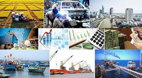 NHNN đưa ra 2 kịch bản tăng trưởng kinh tế Việt Nam trong năm 2021 - Ảnh 1.