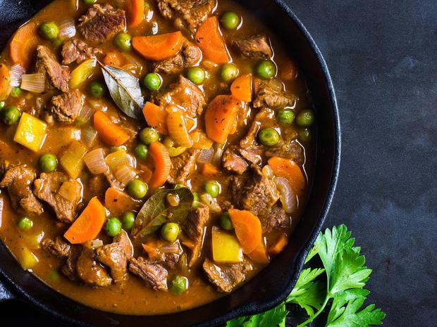 Vào mùa thu, có 4 món không nên giữ lại qua đêm, nếu cố ăn thừa thì rất dễ mắc bệnh về dạ dày - Ảnh 3.