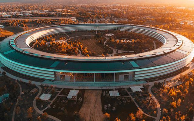 Tại sao Mỹ lại muốn tìm rắc rối với các công ty công nghệ ở Thung lũng Silicon? - Ảnh 1.