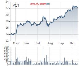 PCC1 thông qua phương án phát hành gần 32 triệu cổ phiếu trả cổ tức - Ảnh 1.