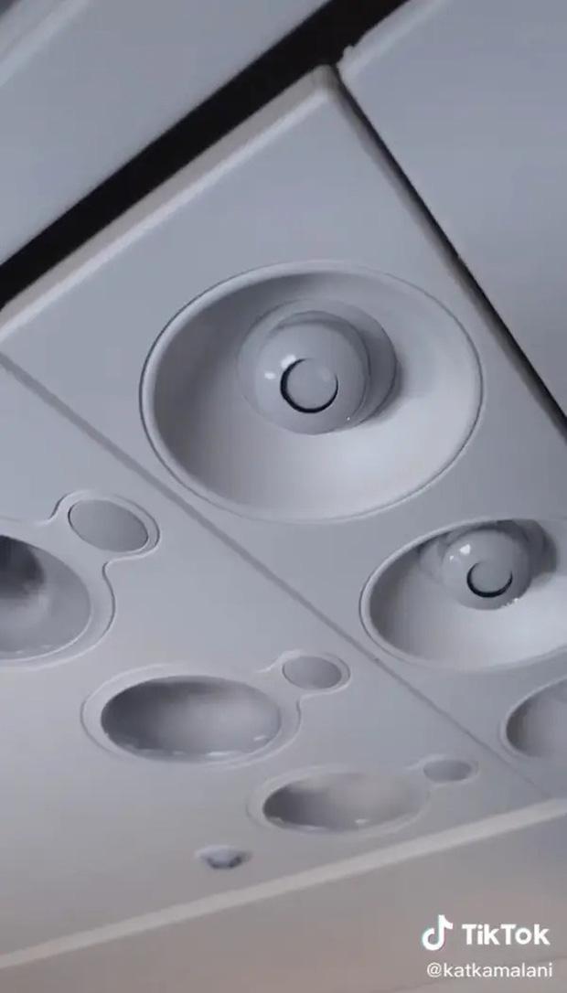 Nữ tiếp viên lâu năm tiết lộ những nơi bẩn thỉu nhất bạn nên hạn chế đụng vào trên máy bay, vậy mà đó giờ không nhiều người để ý - Ảnh 6.