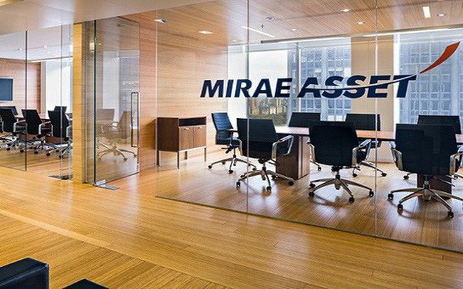 Chứng khoán Mirae Asset cho vay gần 10.000 tỷ đồng, lãi quý 3 tăng trưởng 29% so với cùng kỳ 2019