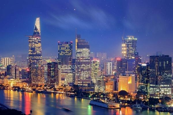 """Vì sao căn hộ hạng sang trung tâm Sài Gòn lọt """"tầm ngắm"""" nhà đầu tư nước ngoài? - Ảnh 2."""