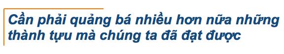 """Phó Chủ tịch Hiệp hội Tư vấn Du lịch: """"Truyền thông quốc tế vẫn chưa lan truyền đủ những thành công mà Việt Nam đã đạt được"""" - Ảnh 2."""