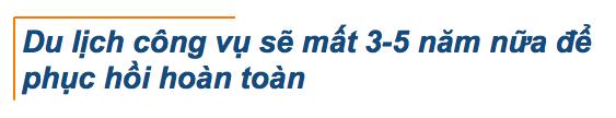 """Phó Chủ tịch Hiệp hội Tư vấn Du lịch: """"Truyền thông quốc tế vẫn chưa lan truyền đủ những thành công mà Việt Nam đã đạt được"""" - Ảnh 3."""