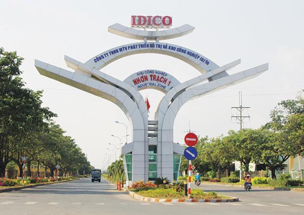 Bộ Xây dựng sắp thoái 36% vốn Idico, giá khởi điểm 26.930 đồng/cp - Ảnh 1.