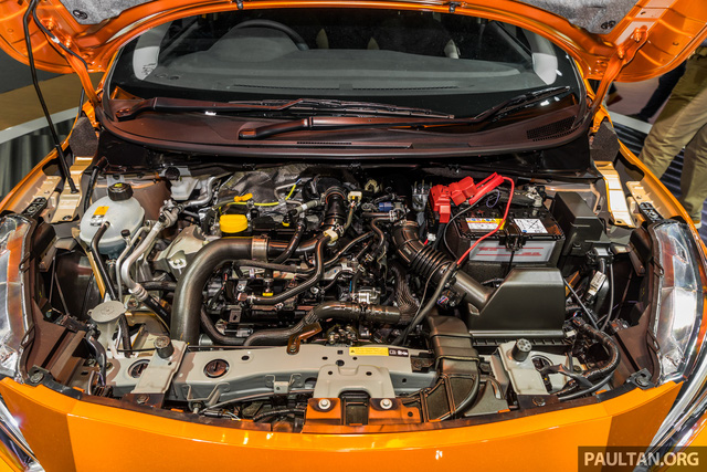 Rộ tin Nissan Sunny phiên bản mới sắp về Việt Nam - Liệu có làm nên chuyện trước Vios và Accent - Ảnh 9.