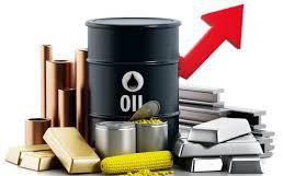 Thị trường ngày 21/10: Giá nhiều hàng hoá tăng mạnh khi nhà đầu tư đặt cược vào gói kích thích kinh tế của Mỹ