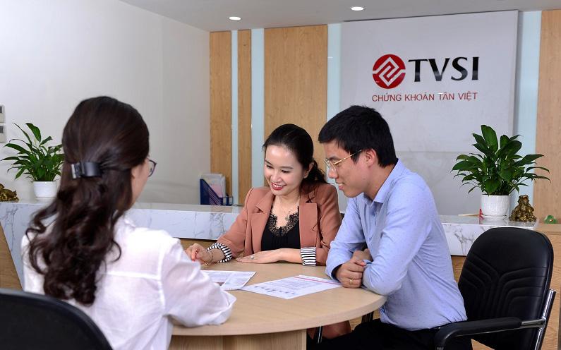 TVSI lãi trước thuế 169 tỷ đồng sau 9 tháng, tăng 24% so với cùng kỳ 2019