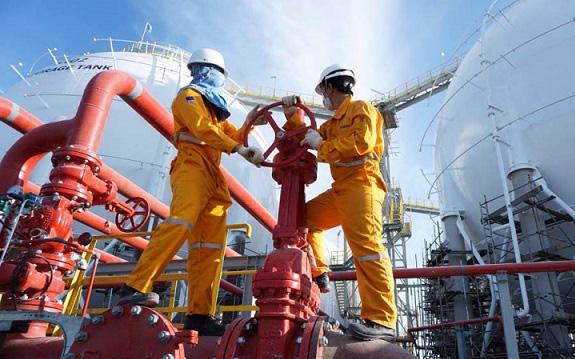 PV GAS: Lãi ròng 9 tháng giảm 31% xuống còn 6.129 tỷ đồng