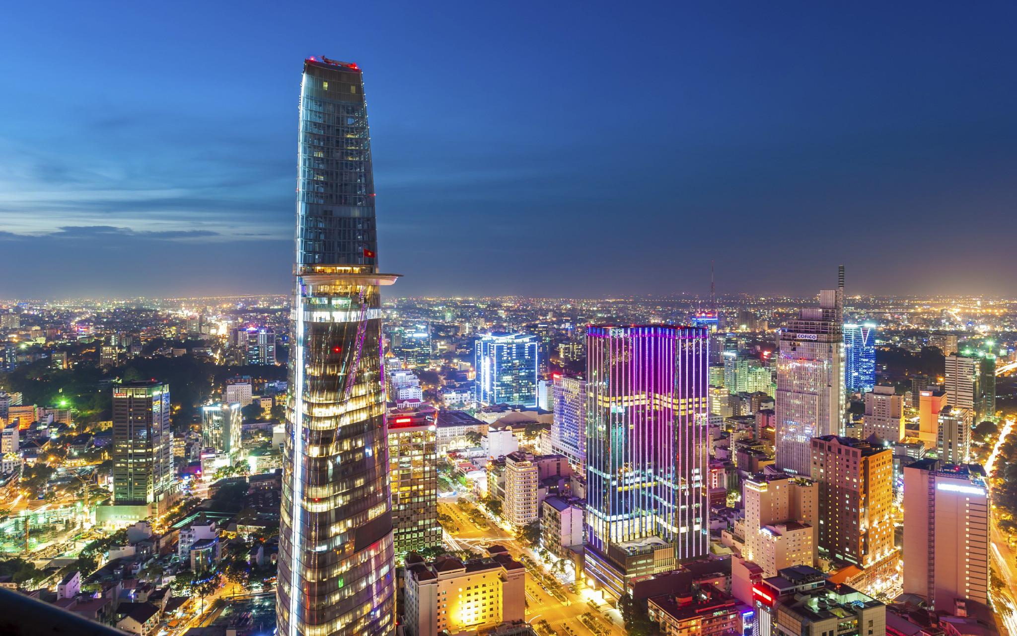 Chủ tịch ADB kêu gọi các nước Đông Nam Á mở rộng đầu tư để thu hẹp khoảng cách số