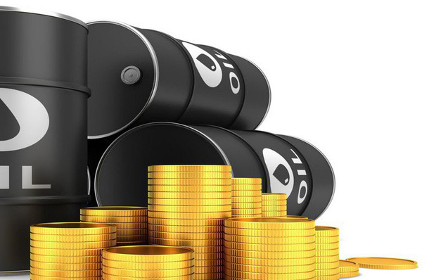 Thị trường ngày 22/10: Giá dầu đảo chiều giảm hơn 3%, vàng tiếp tục tăng