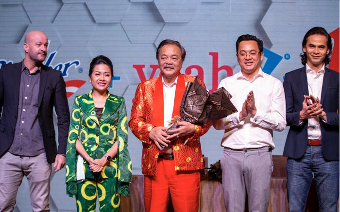 Yeah1 (YEG): Mảng thương mại truyền thông thúc đẩy doanh thu quý 3 tăng 58% lên 432 tỷ đồng