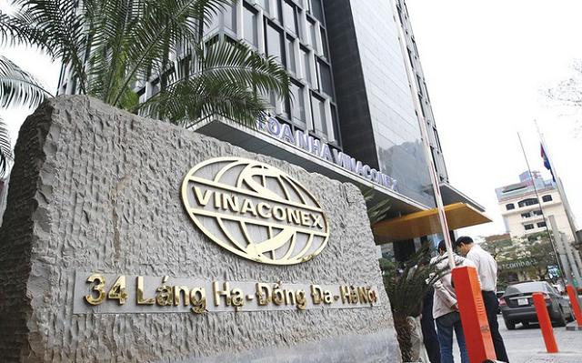 Vinaconex muốn mua cổ phiếu quỹ tối đa 10% công ty, tương đương hơn 44 triệu cổ phiếu VCG