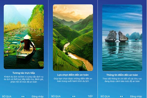 Du lịch thông minh: Nhu cầu cấp thiết trong giai đoạn hiện nay - Ảnh 2.