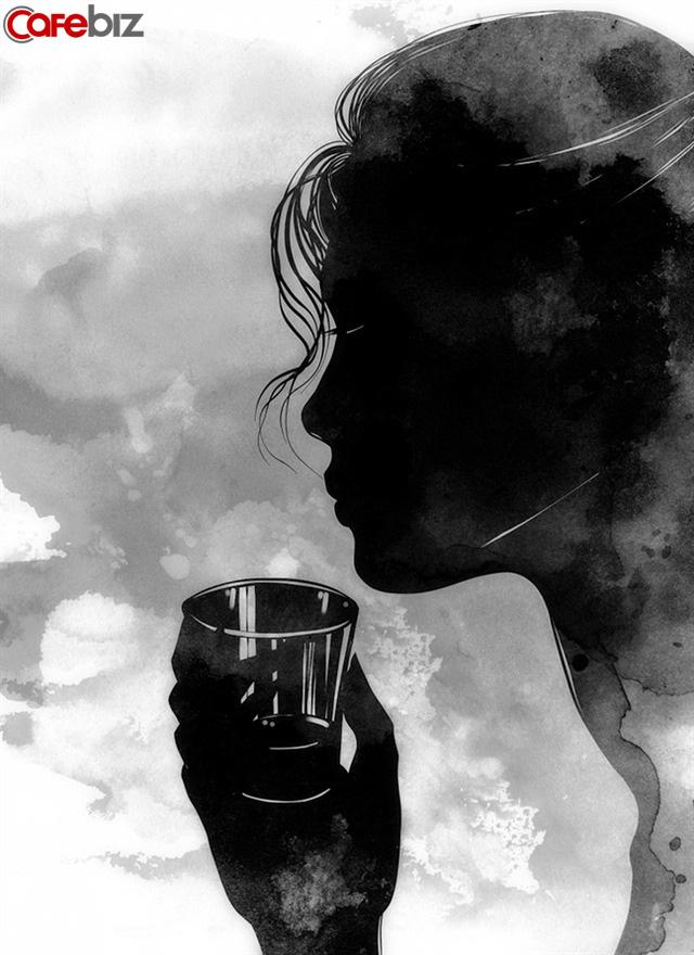 Tĩnh lặng là một trạng thái và cũng là nghệ thuật sống đỉnh cao của phụ nữ: Đàn ông trí tuệ nhất định nên lấy làm vợ! - Ảnh 1.