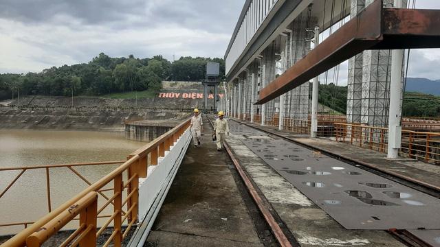Bộ trưởng Trần Hồng Hà: Cần thận trọng với các dự án thủy điện nhỏ - Ảnh 2.