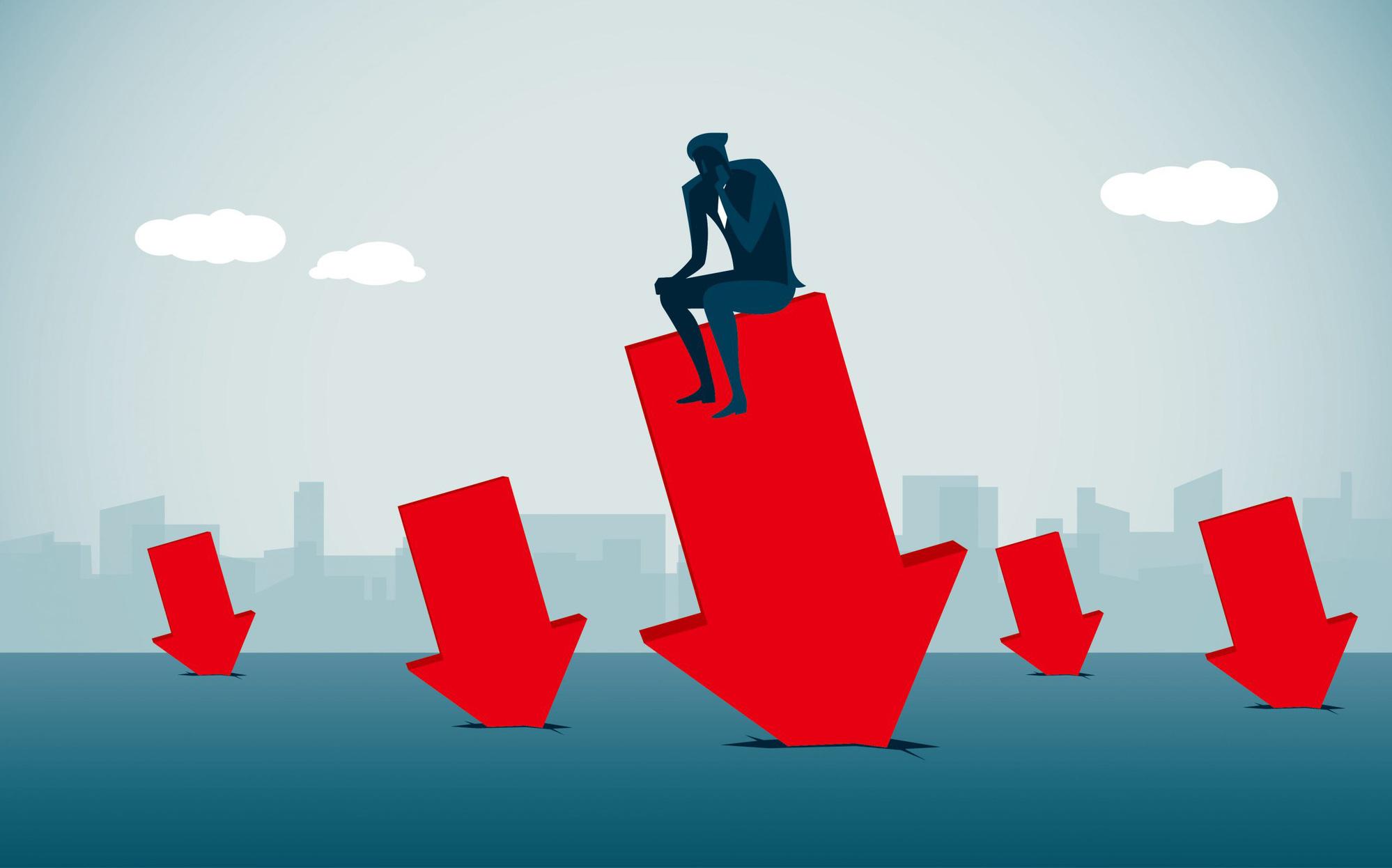 Project Syndicate: Không nên quá lạc quan vào sự phục hồi của kinh tế toàn cầu