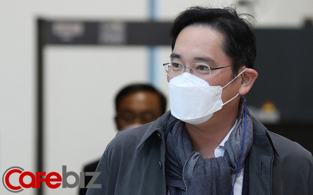 Samsung ra sao sau khi chủ tịch Lee Kun-hee qua đời? - Ảnh 1.