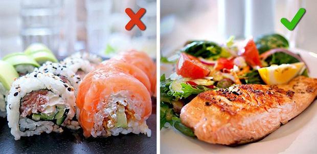 Những loại đồ ăn bị làm giả nhiều nhất trên đời mà chúng ta nhầm lẫn đó giờ, làm thế nào để nhận ra? - Ảnh 3.