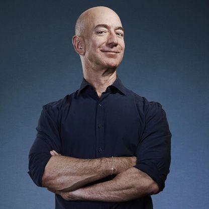 3 câu hỏi tuyển dụng người mới của đích thân tỷ phú Jeff Bezos: Rất đơn giản nhưng không dễ trả lời đúng, câu trả lời ra sao sẽ trúng tuyển? - Ảnh 1.