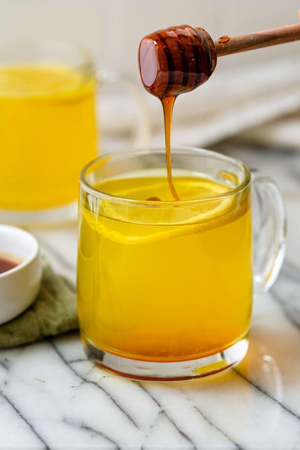 Đây là thức uống giúp giải độc và chữa bệnh hoàn hảo cho mùa thu đông - Ảnh 1.